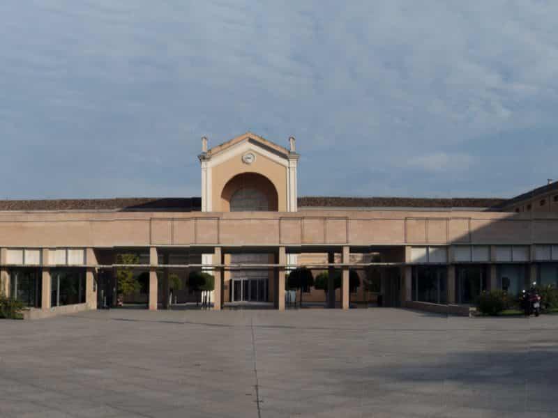 Edificio de la Bene