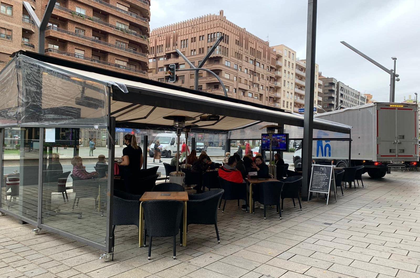 La Rioja decreta el confinamiento de toda la región y el cierre de establecimientos a las 21:00 horas 2
