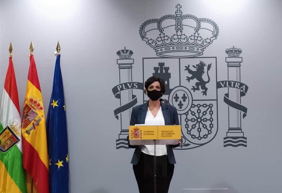 """Los Presupuestos del Estado en La Rioja buscan ser """"una apuesta decidida"""" por el ferrocarril 1"""