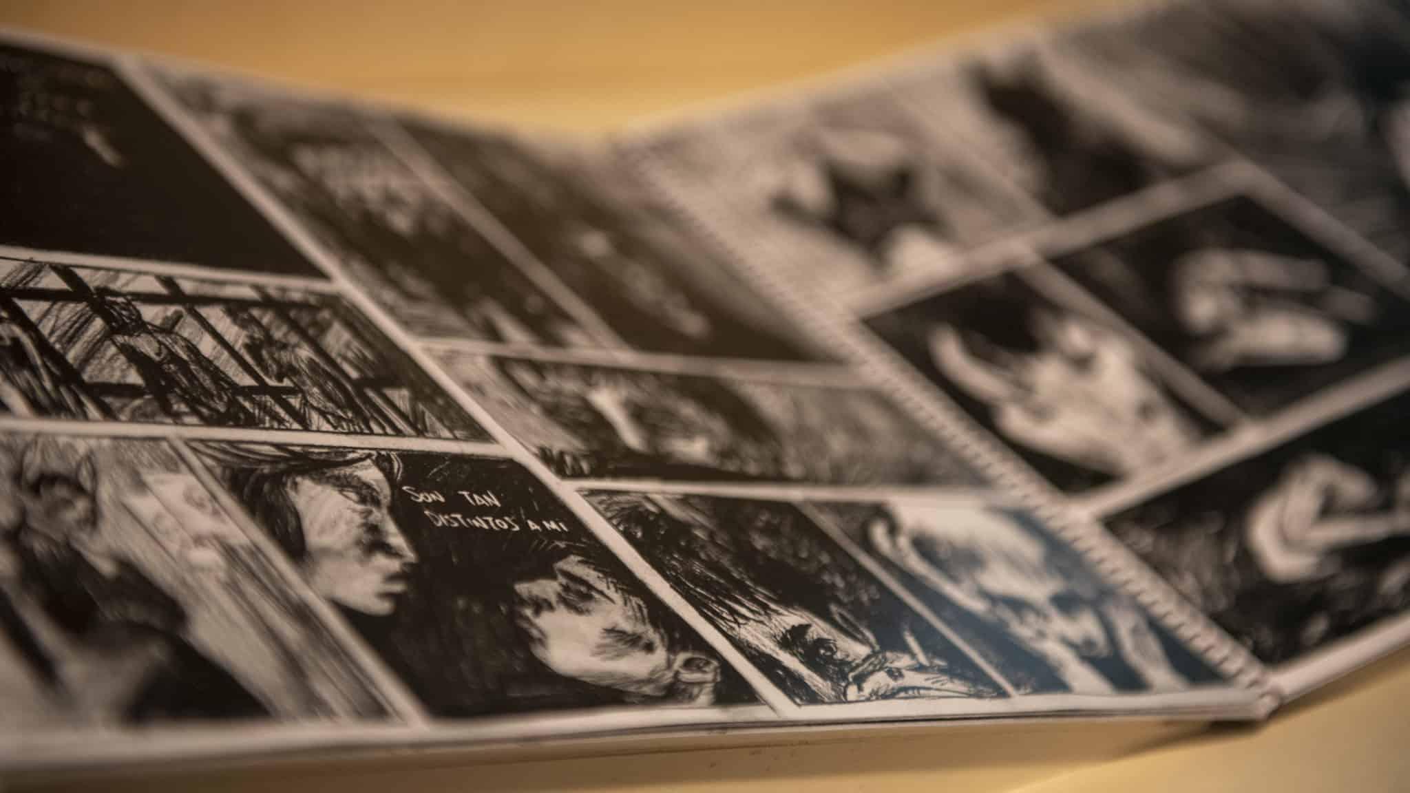 La XXXV Muestra Itinerante de Arte Joven llega este viernes a La Casa Encantada de Briones 1