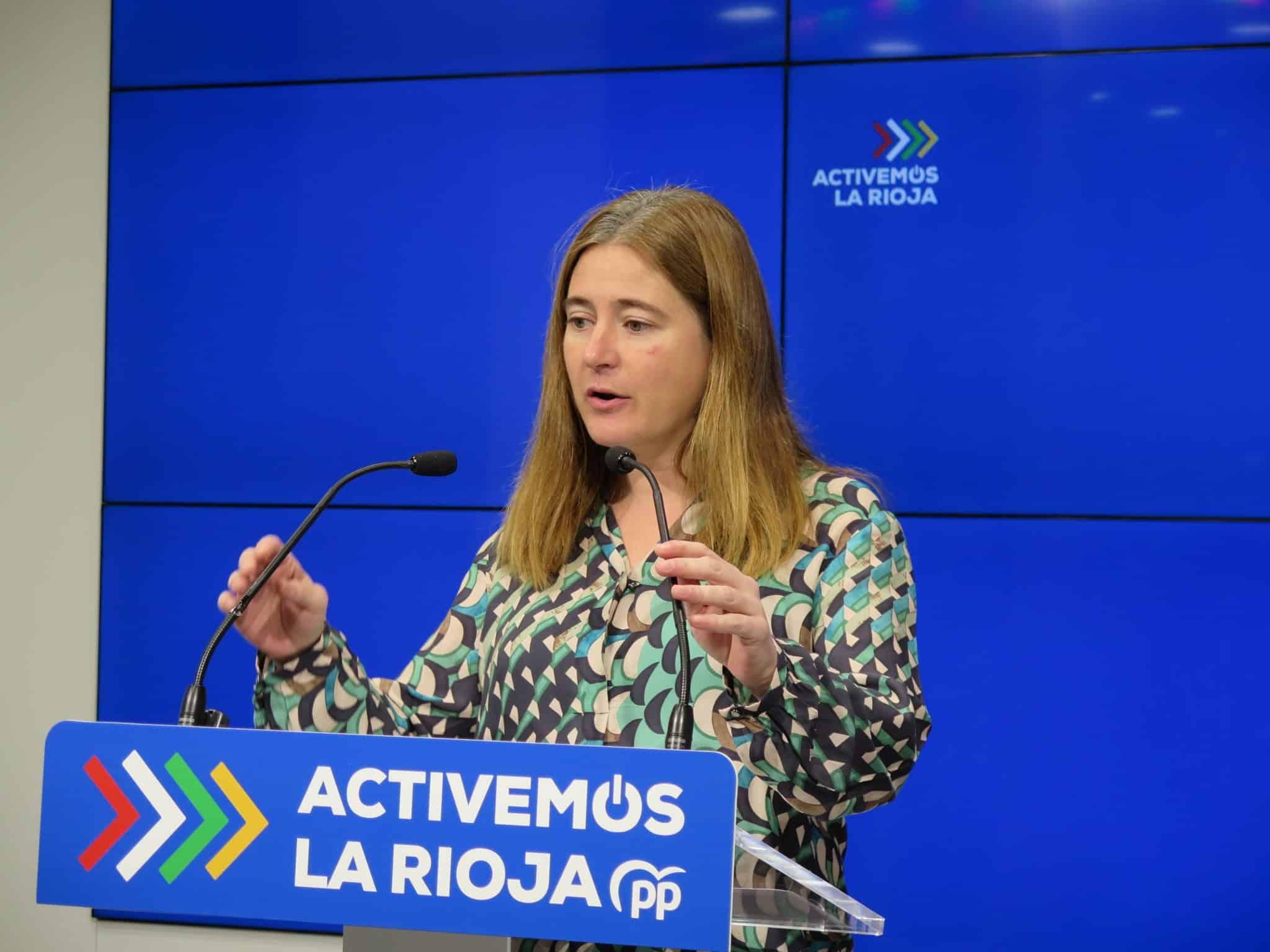 """El PP de La Rioja pide la retirada del Anteproyecto de Ley de Caza, """"que a nadie satisface"""" 1"""