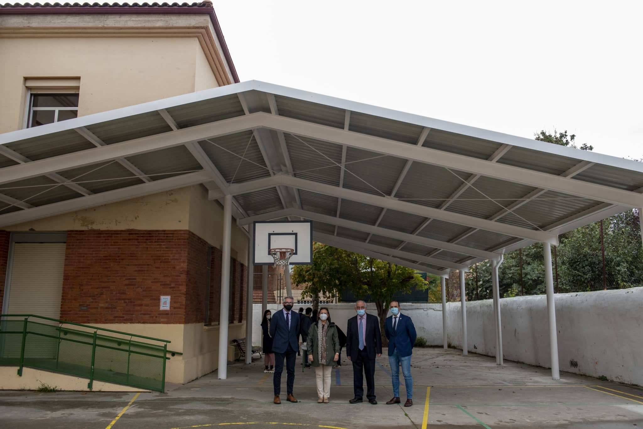 CEIP San Fernando de Nájera