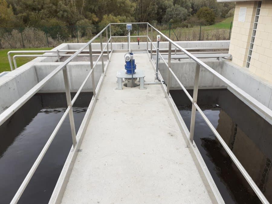 La Rioja pone en marcha dos nuevas infraestructuras hidráulicas en Tormantos y Hormilla 4