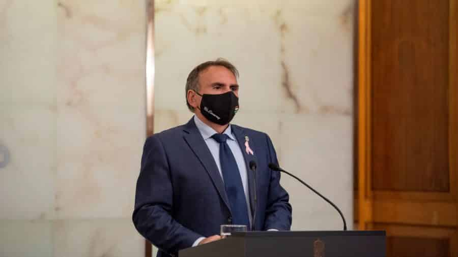 El Plan de Reactivación de La Rioja se adapta para responder a las necesidades de empresas y autónomos en la segunda ola de la pandemia 2