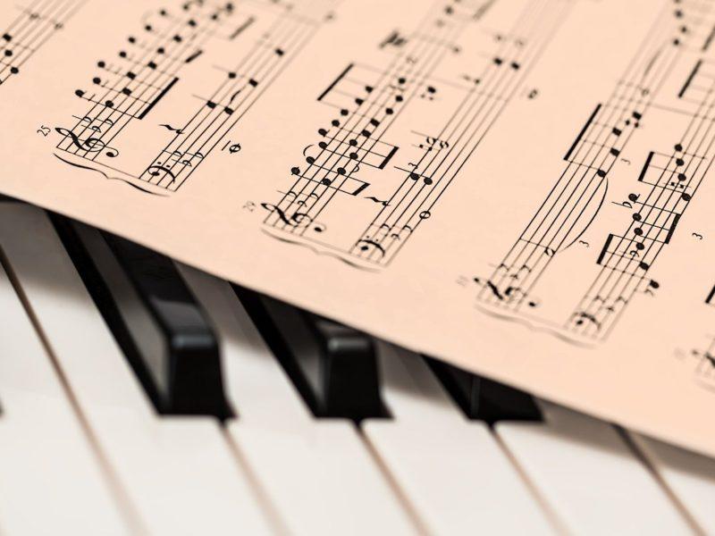 Escuena Municipal de Música de Haro