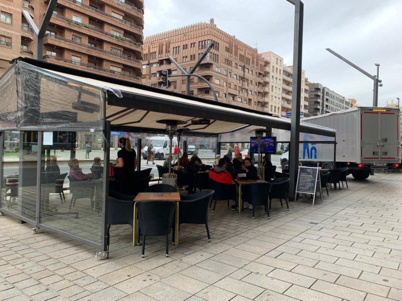 Hostelería Logroño