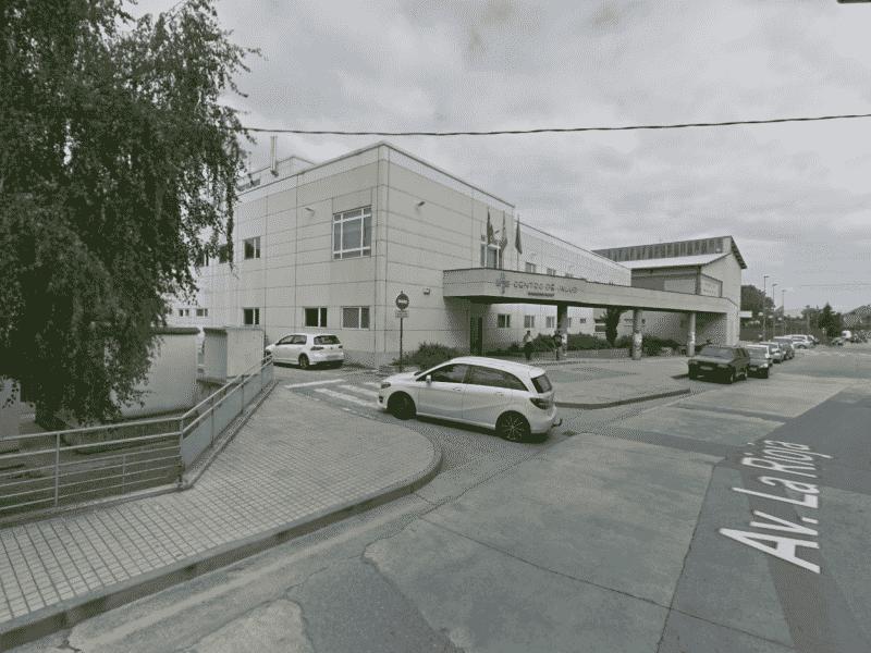 Centro de Salud de Nájera