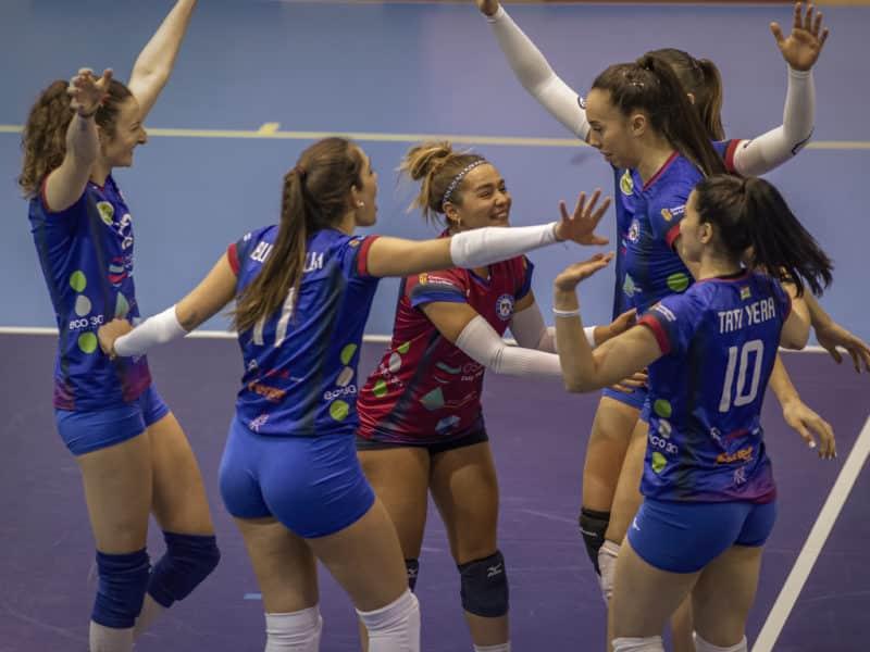 OSACC Haro vs Cajasol