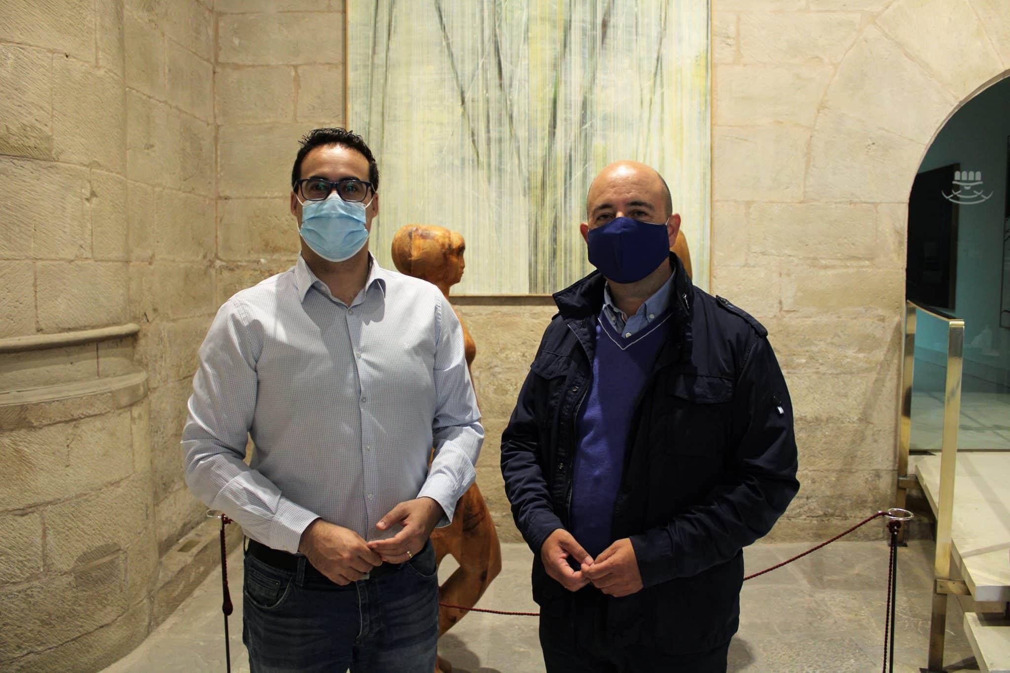 Cs La Rioja se reúne con ARAG-ASAJA para conocer sus necesidades y analizar los problemas del sector por la pandemia 1