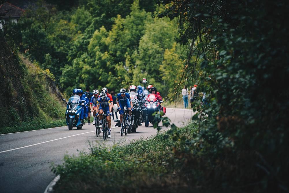 Vuelta Ciclista 2019