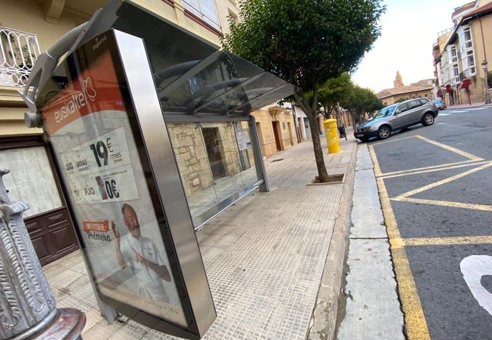 """Cs Haro denuncia que el Ayuntamiento """"mantiene su decisión de desmantelar el servicio de transporte urbano"""" 1"""