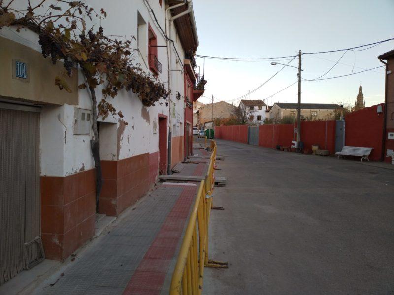 Calle Margubete