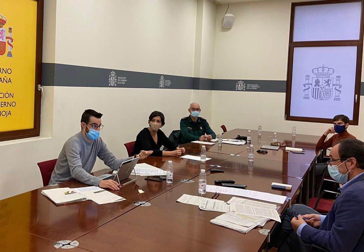 Casi 700 propuestas de sanción a personas y locales en La Rioja en la última semana por incumplir las normas sanitarias 1