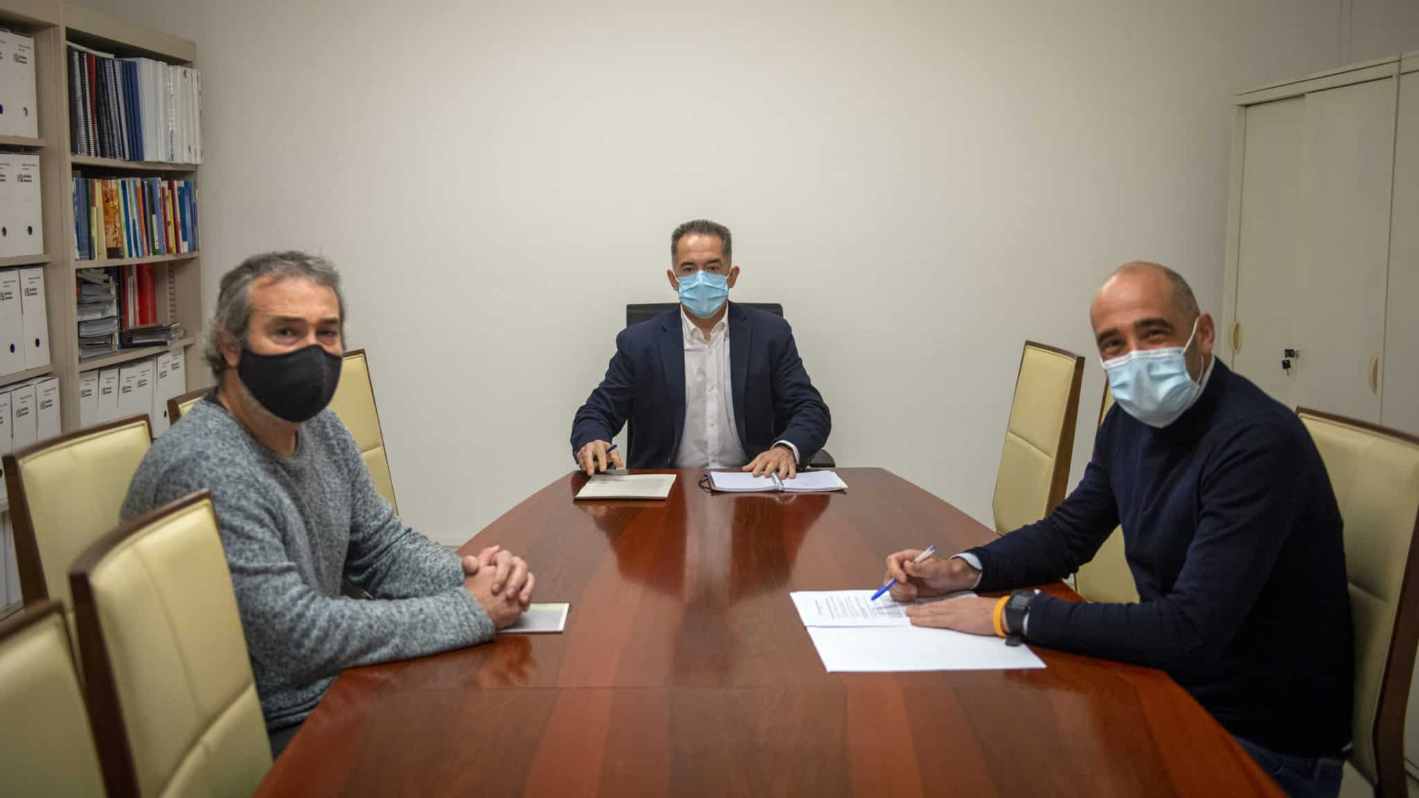 El BOR publica la normativa que unifica todas las medidas en vigor para contener la pandemia en La Rioja 2