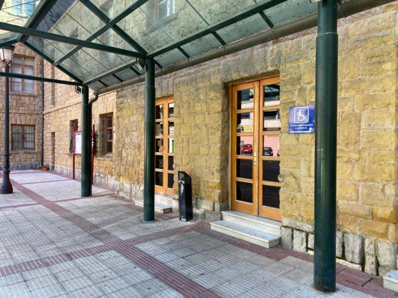 Estación de Autobuses de Haro
