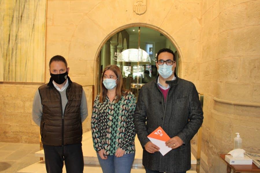 Ciudadanos y PP llevan al Parlamento una iniciativa para considerar la caza como actividad esencial en La Rioja 1