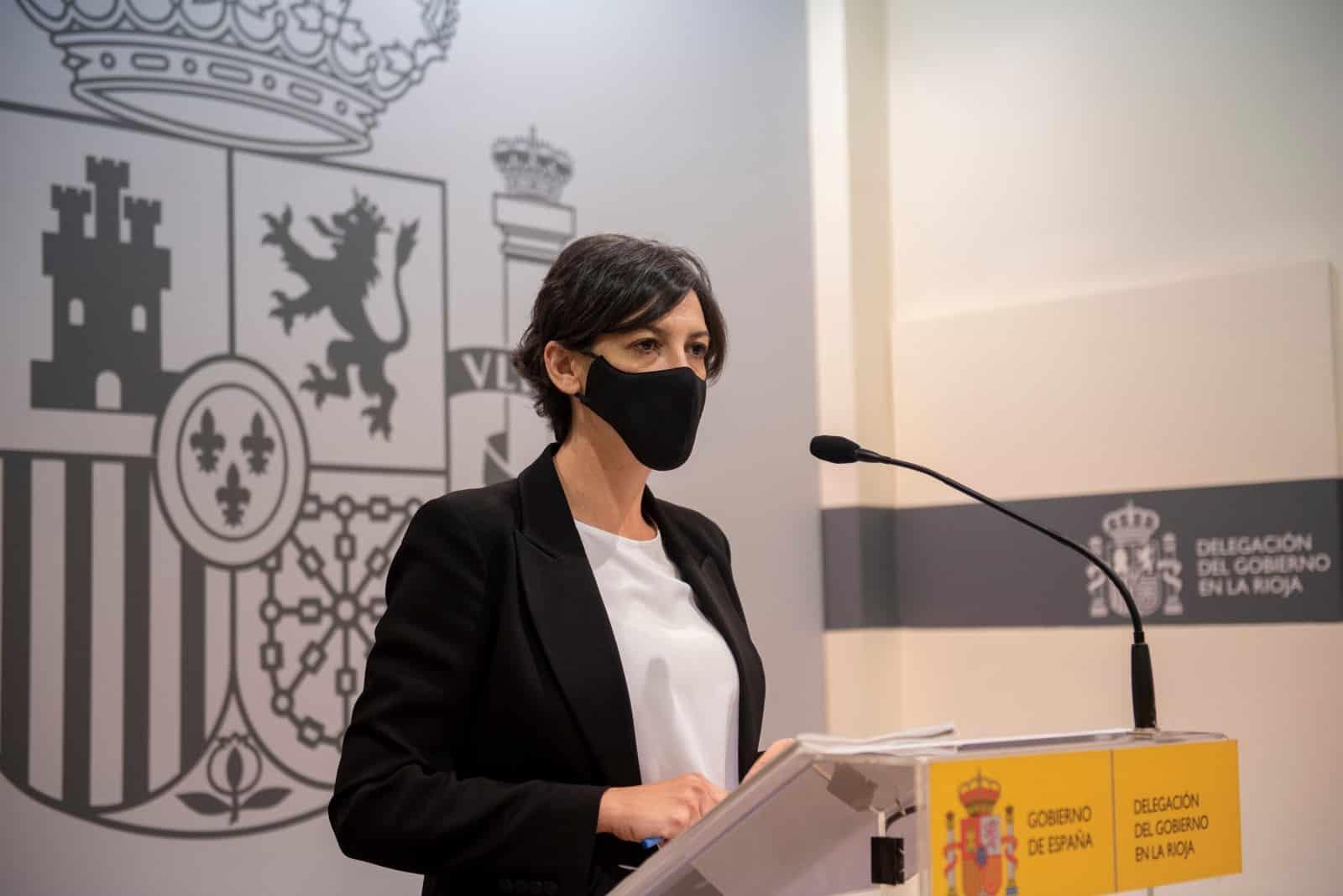 Siete detenidos y varias identificaciones por los violentos disturbios en Logroño y Haro 2