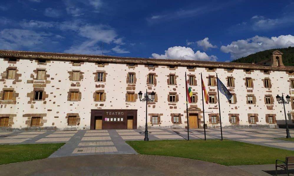 Ayuntamiento de Ezcaray
