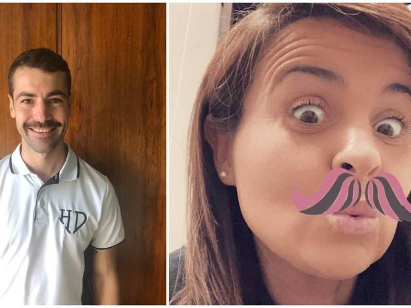 Haro Deportivo Movember