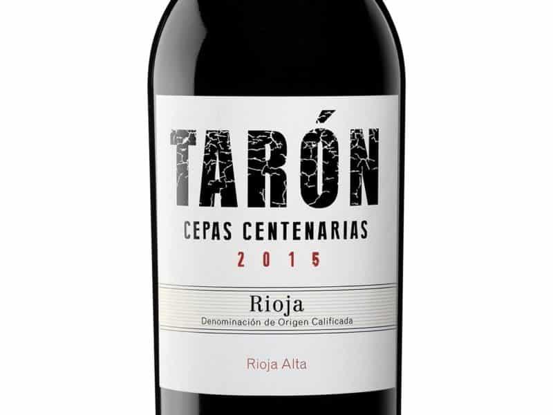 Tarón Cepas Centenarias