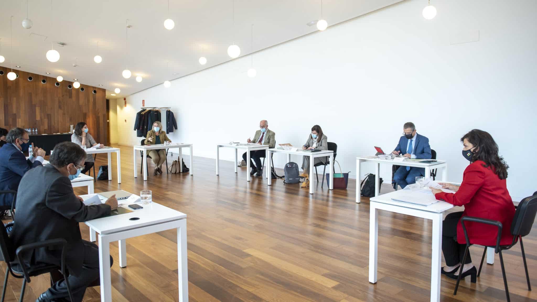 La Rioja presenta un presupuesto para la reconstrucción social y económica de la región: 1.529,45 millones de euros 1