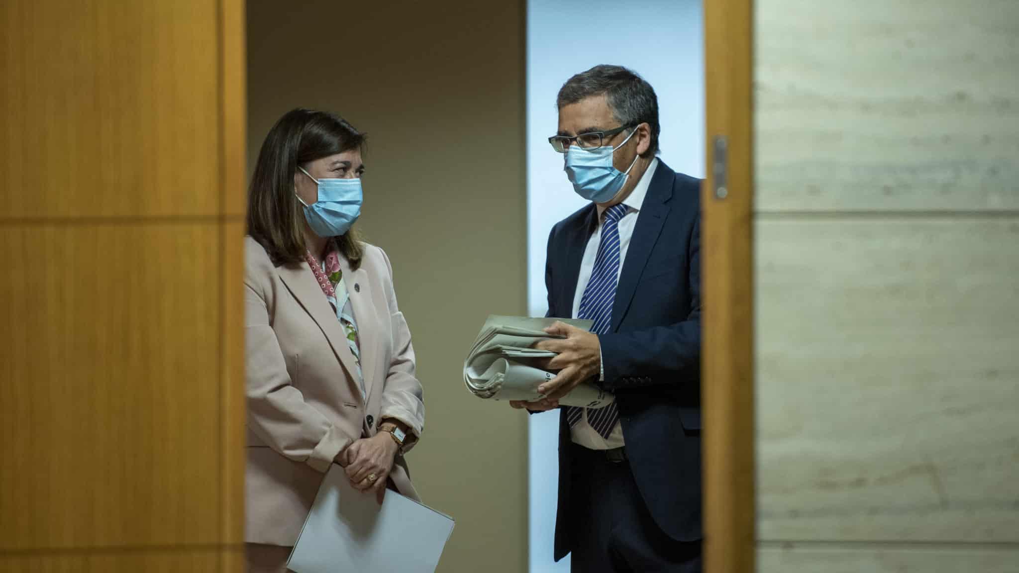 La Rioja prorroga oficialmente hasta el 29 de noviembre las restricciones aprobadas por la pandemia 1