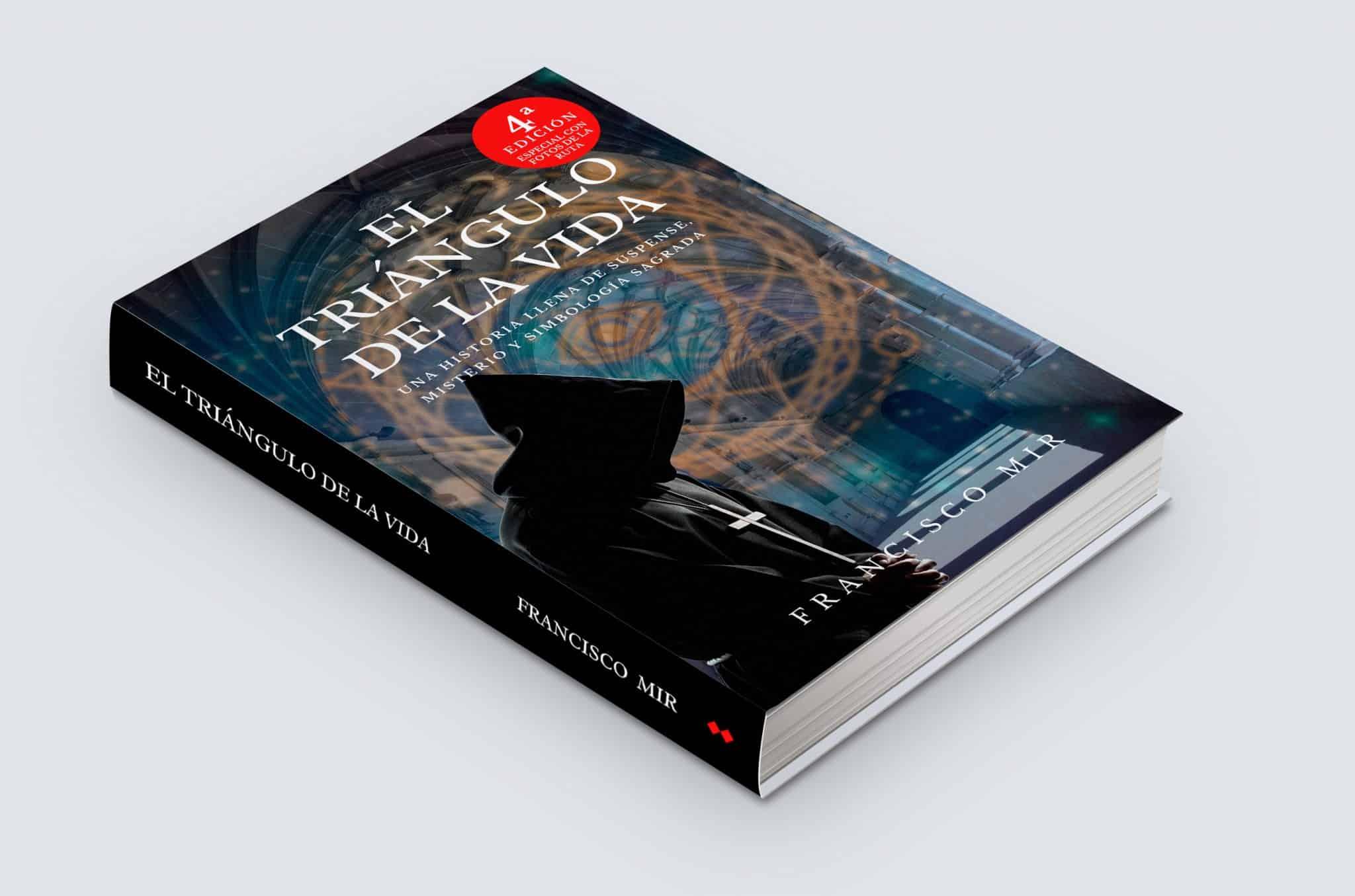 Los paisajes de La Rioja Alta, un personaje más en la cuarta edición de 'El triángulo de la vida' 2