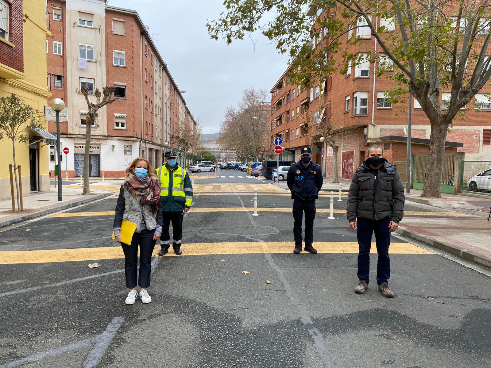 La DGT lanza una campaña para disminuir los atropellos en La Rioja: 52 hasta septiembre 1