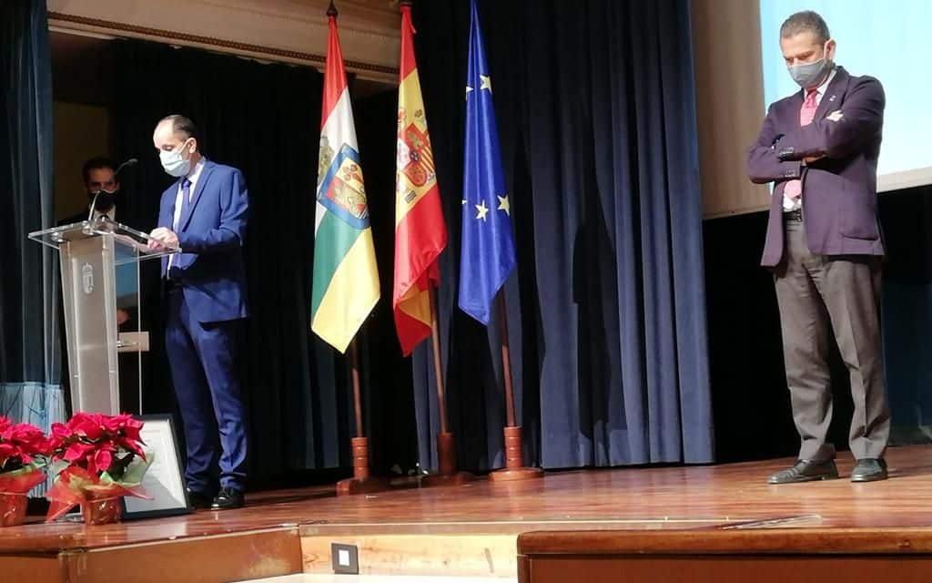 El Gobierno riojano reconoce la excelencia educativa del Colegio Sagrado Corazón de Haro 2