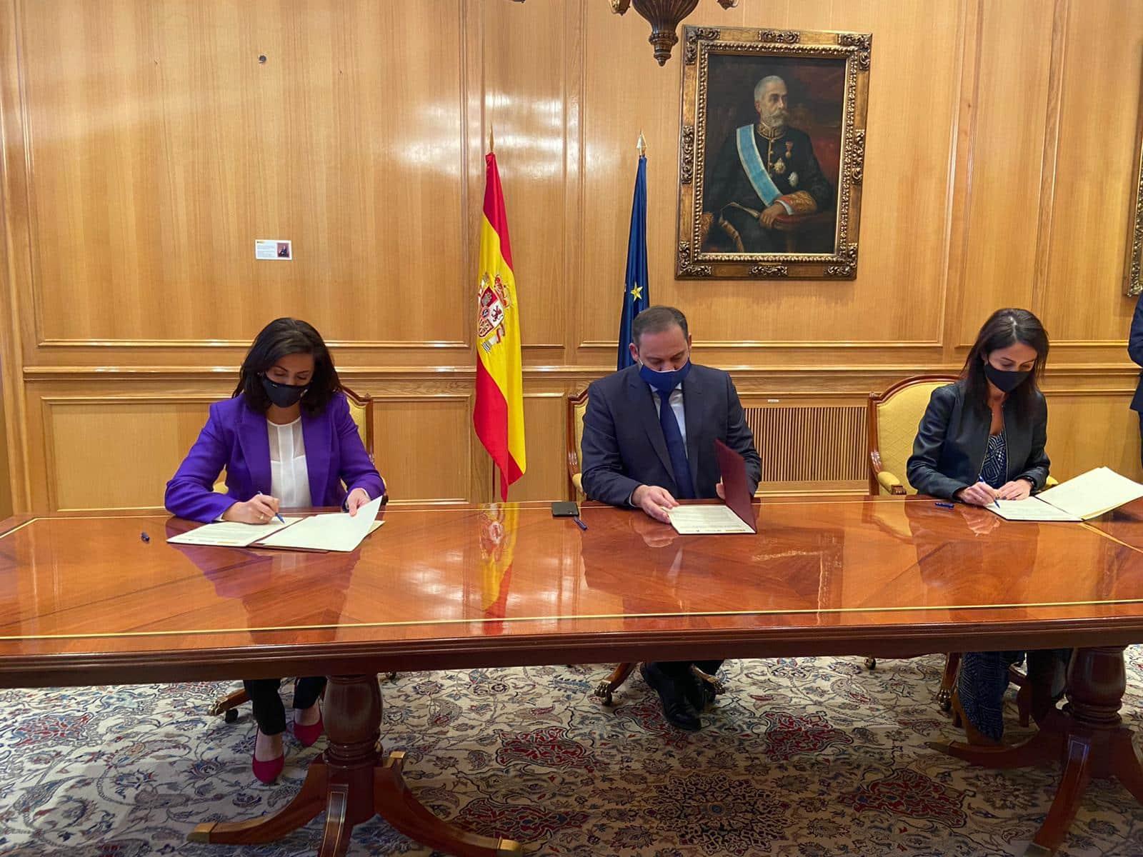 El tramo de alta velocidad Castejón-Logroño se adaptará a los 200 kilómetros por hora 2