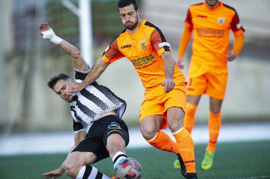 El Haro golea al Izarra en el primer triunfo de la temporada 5