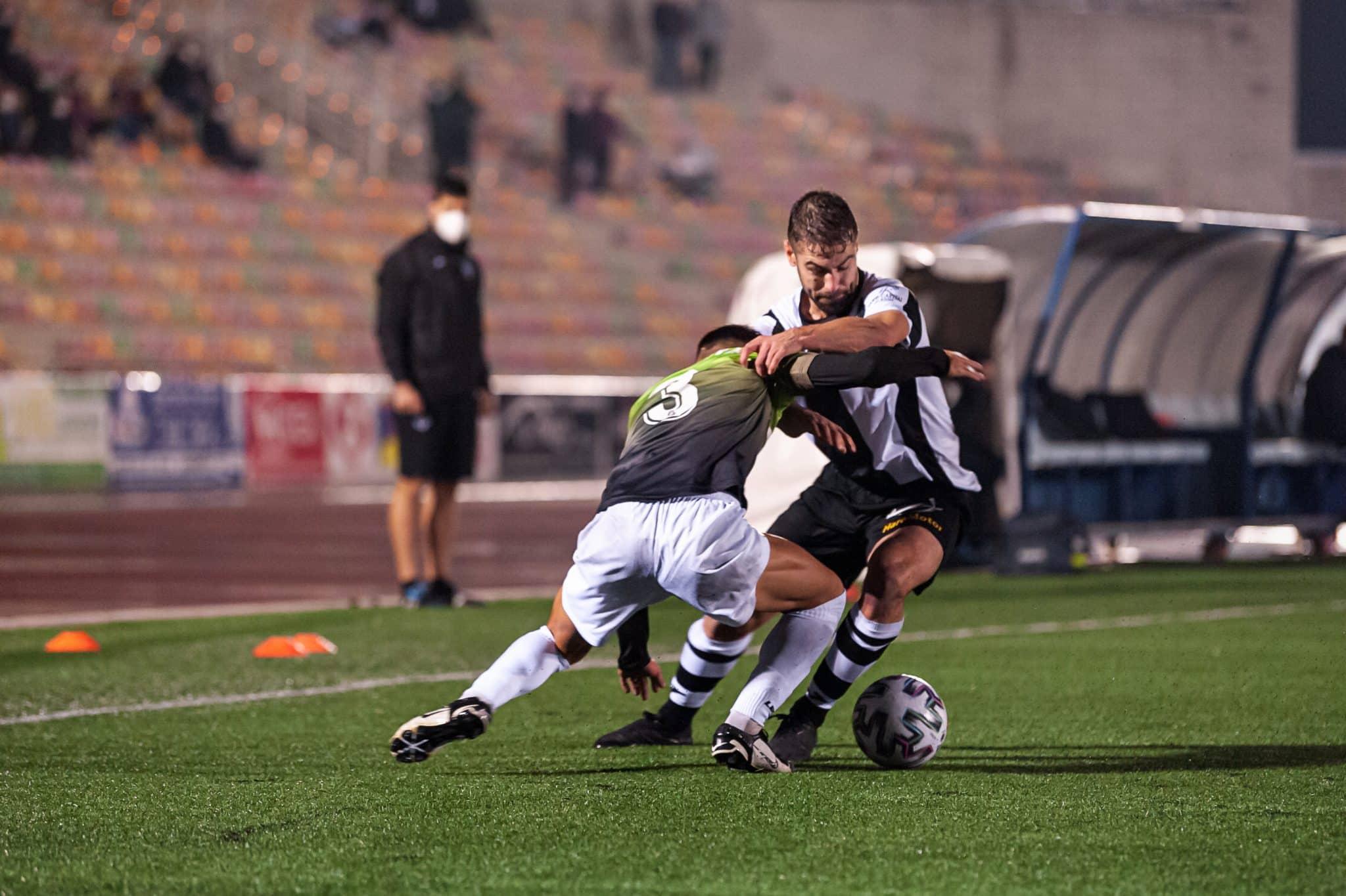 FOTOS: El Haro, el único equipo riojano que sobrevive en la Copa del Rey 11