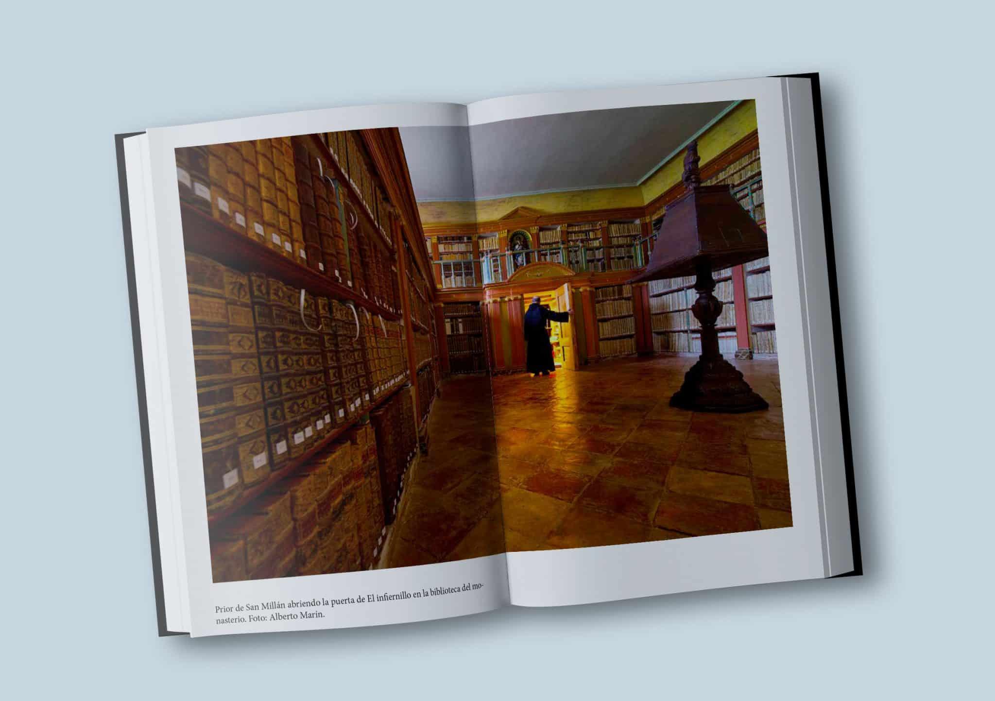 Los paisajes de La Rioja Alta, un personaje más en la cuarta edición de 'El triángulo de la vida' 1