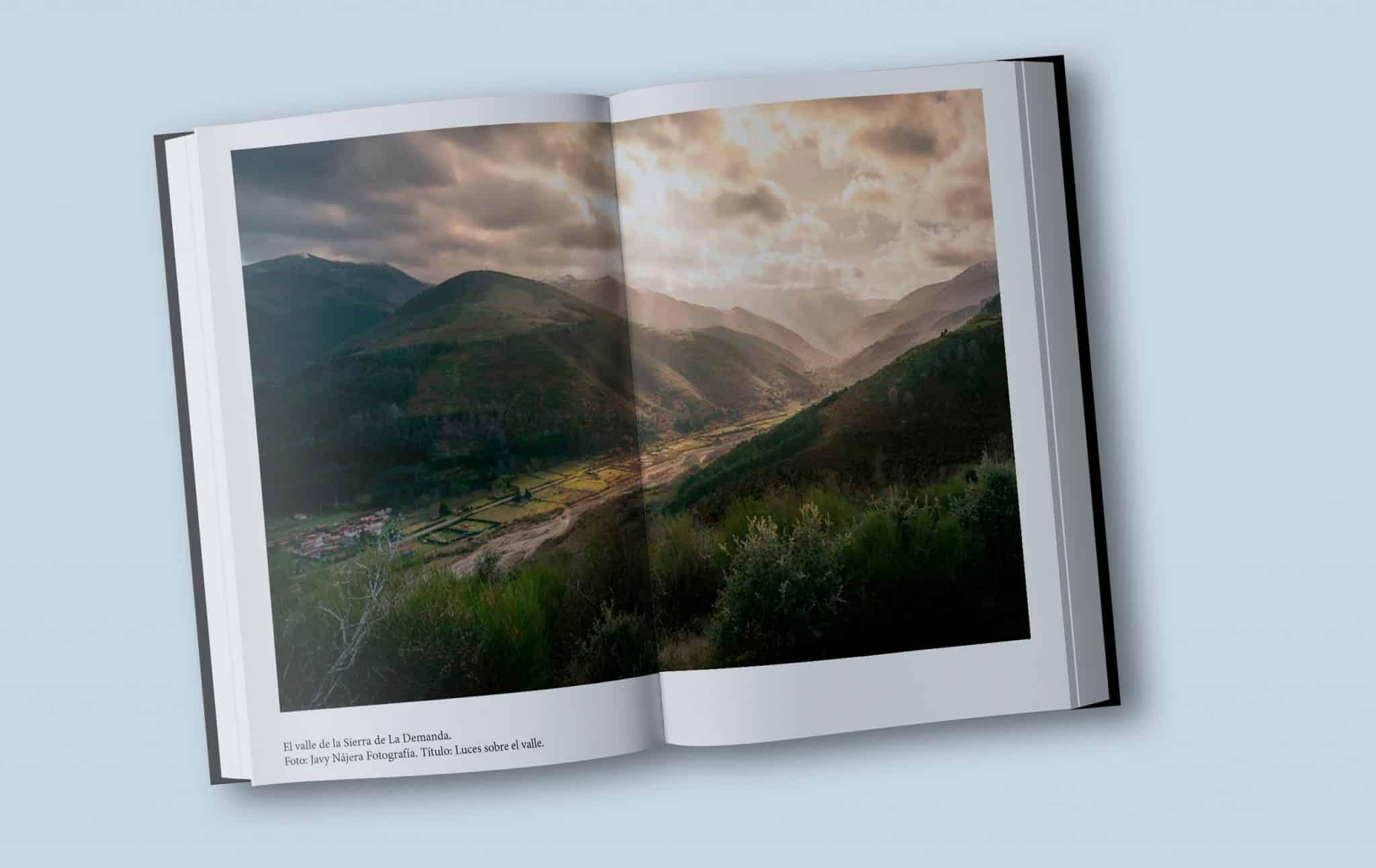 Los paisajes de La Rioja Alta, un personaje más en la cuarta edición de 'El triángulo de la vida' 3