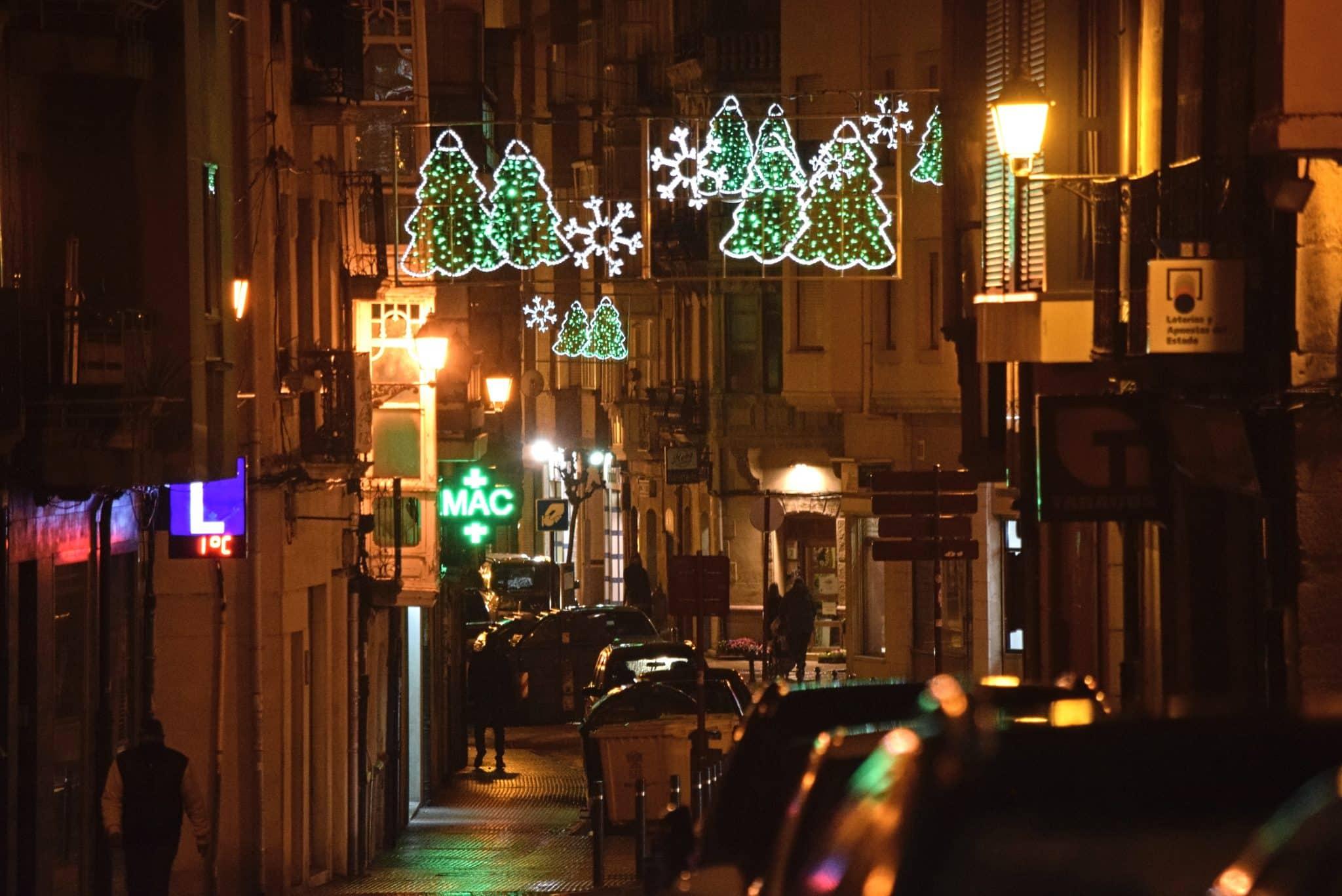 Haro enciende sus luces de Navidad 2