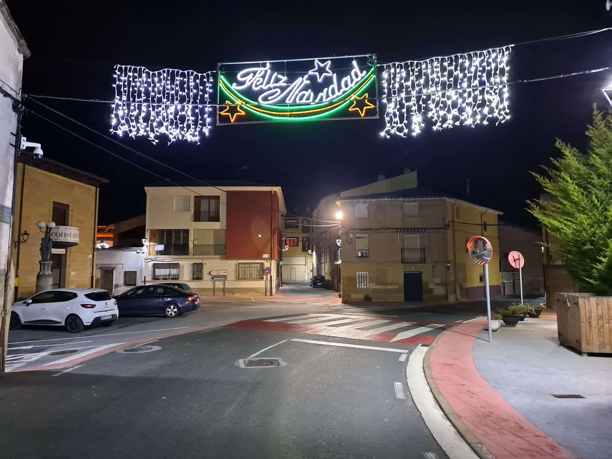 La Navidad llega a Cihuri 5