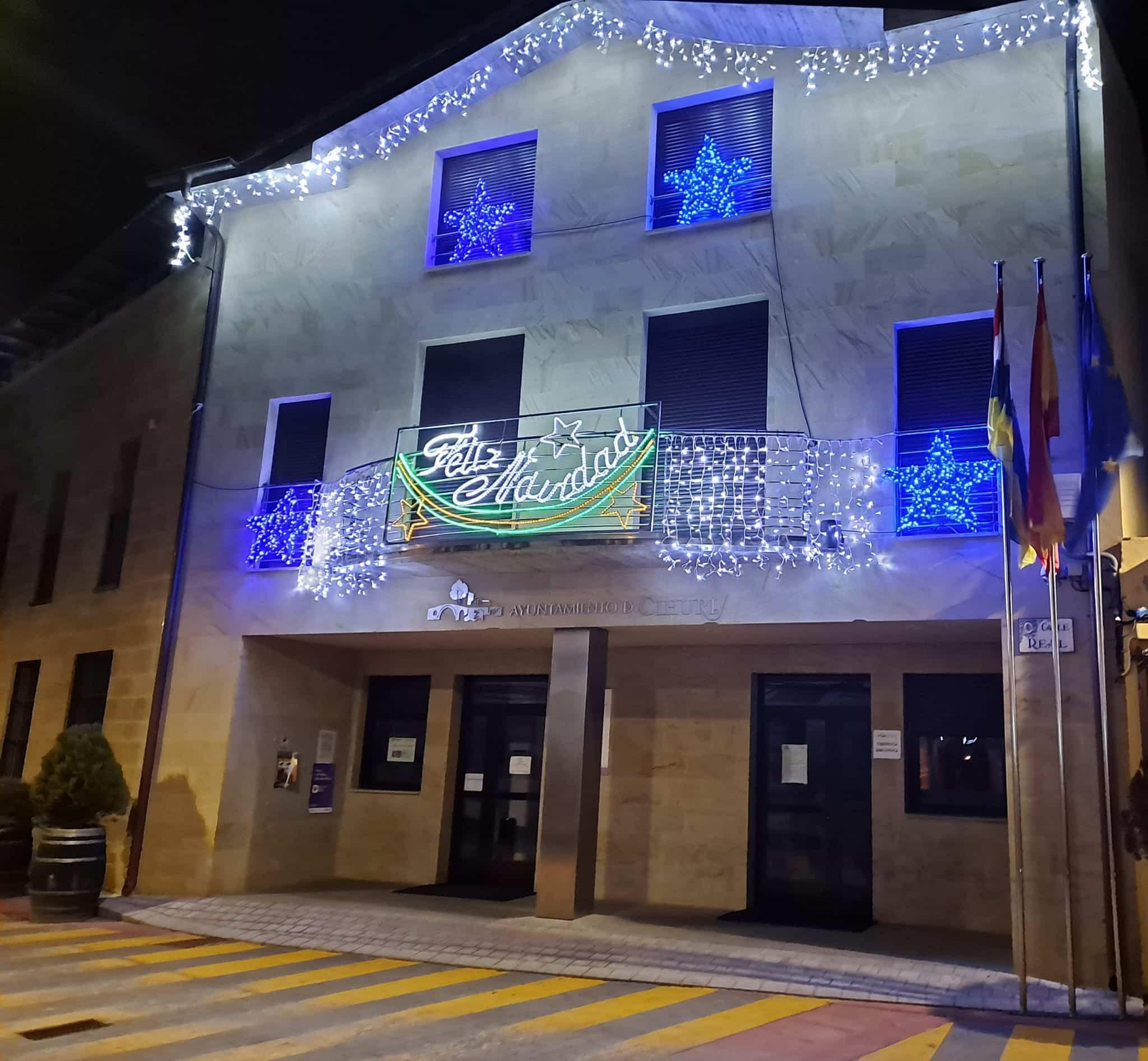 La Navidad llega a Cihuri 4
