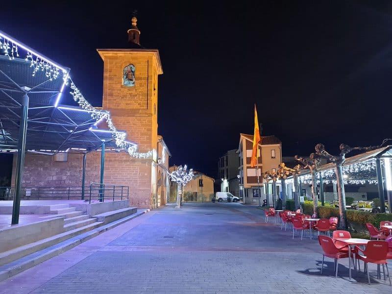 Luces de Navidad Cihuri