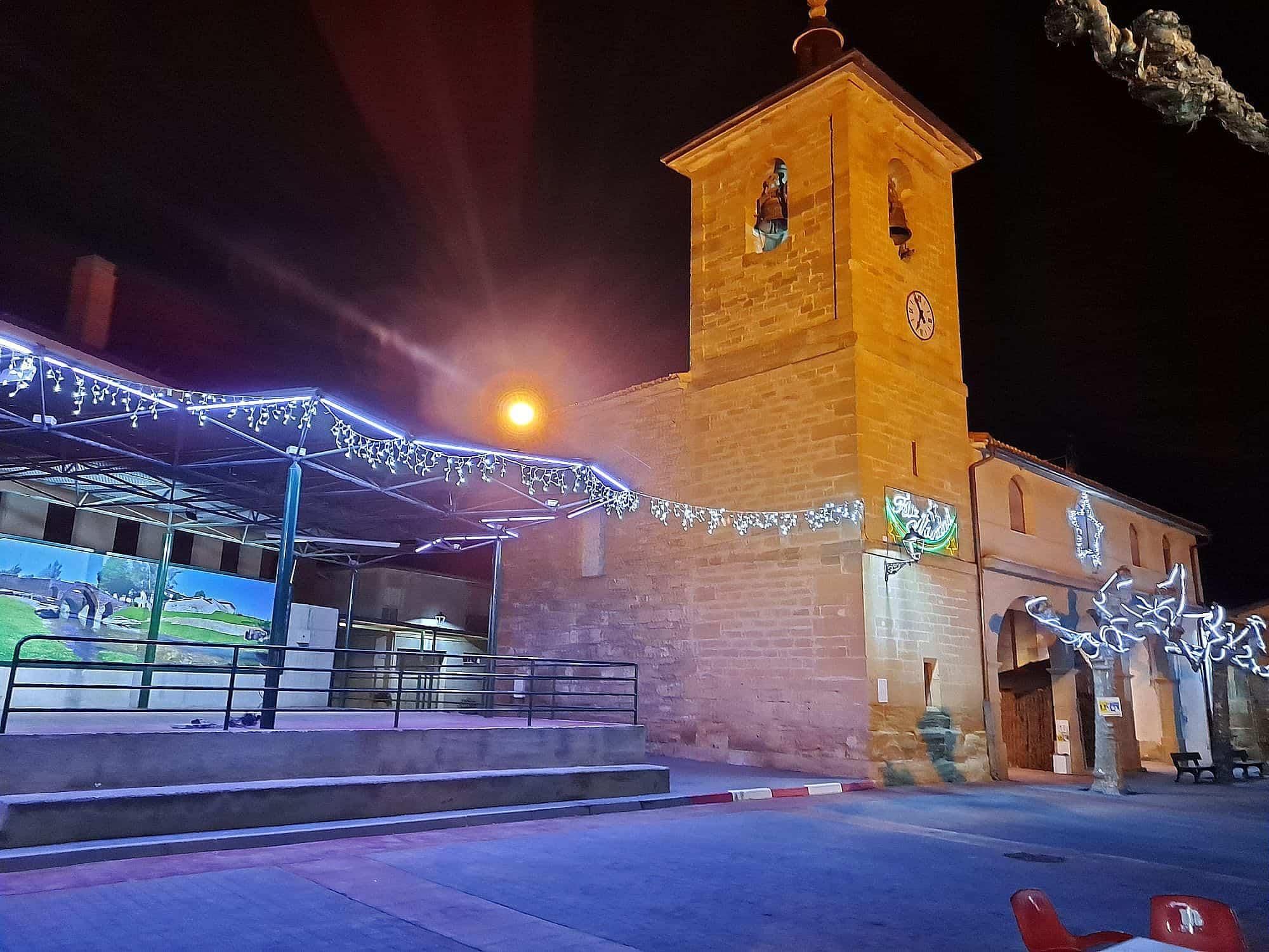 La Navidad llega a Cihuri 6