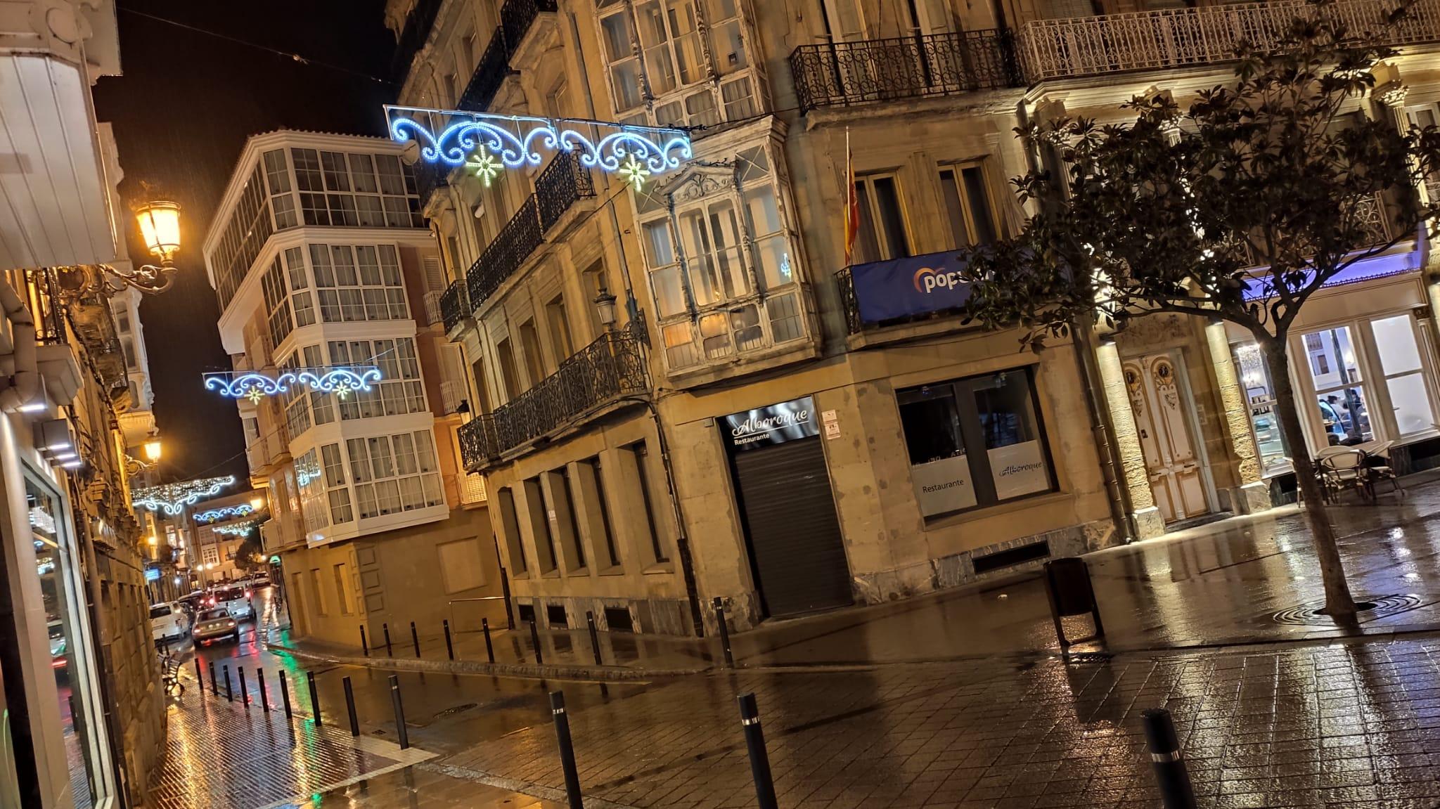 Haro enciende sus luces de Navidad 7