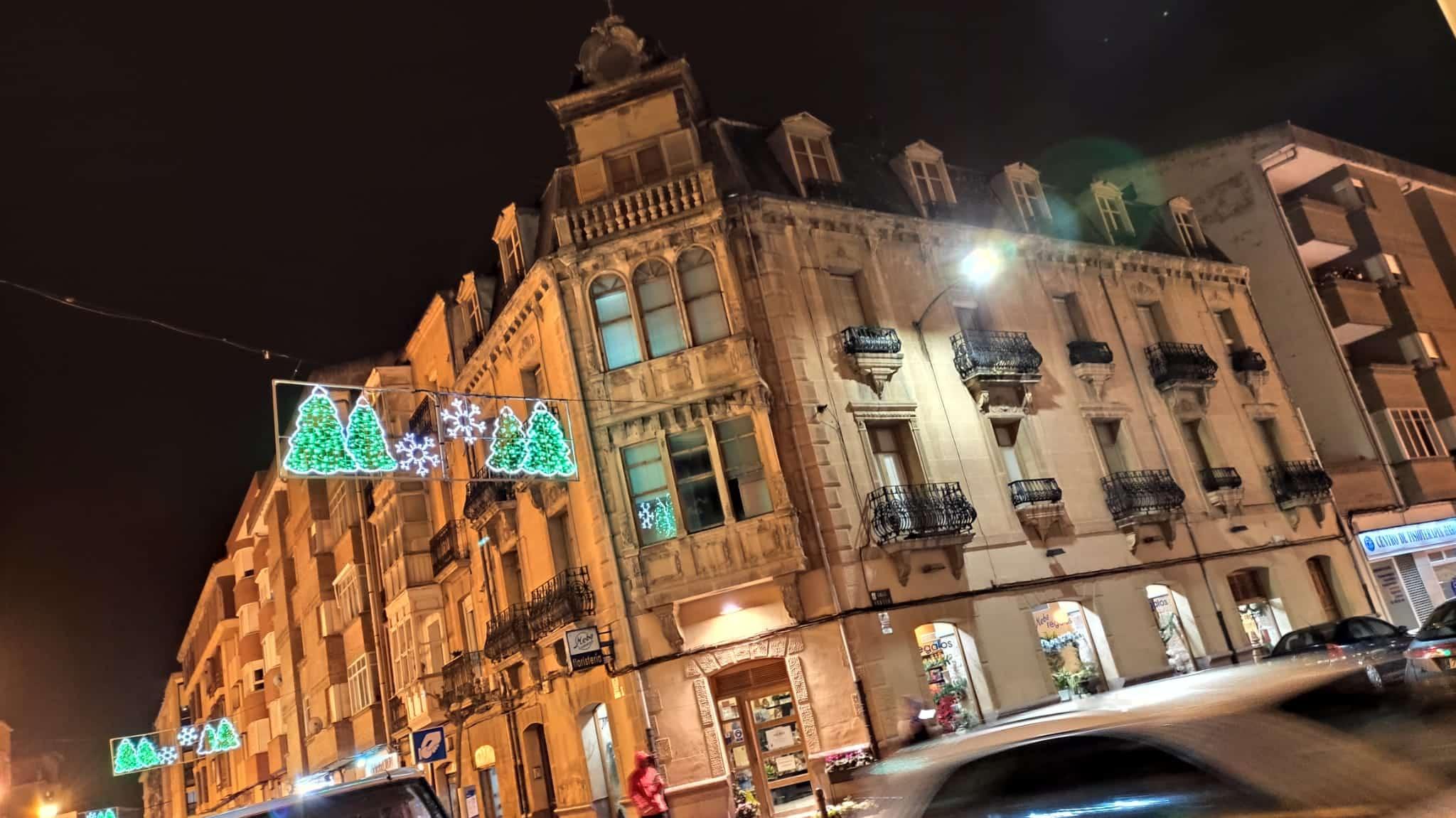 Haro enciende sus luces de Navidad 11