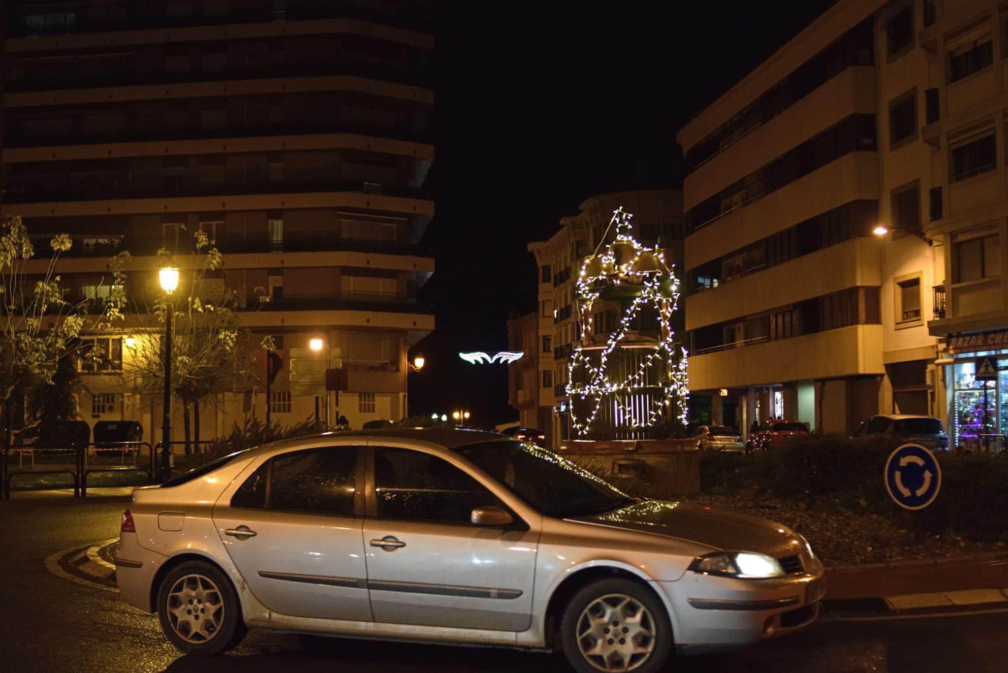 Haro enciende sus luces de Navidad 5