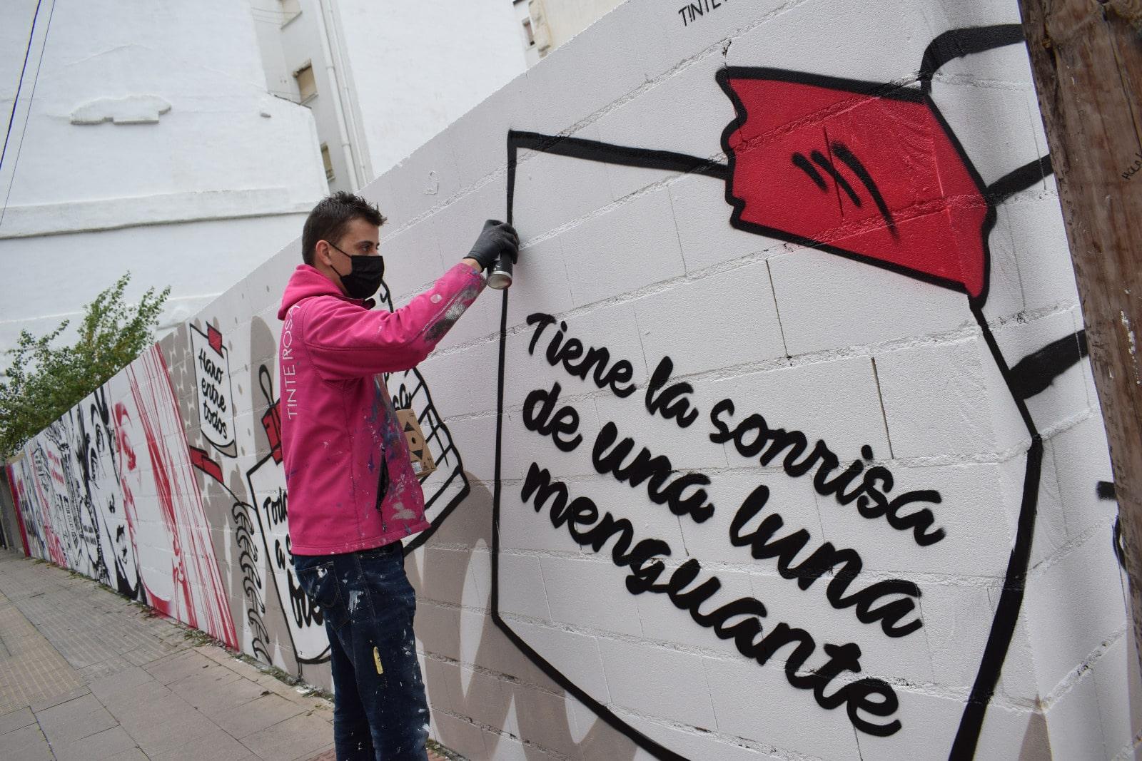 FOTOS: Haro ya tiene su 'Muro de los Deseos' 4