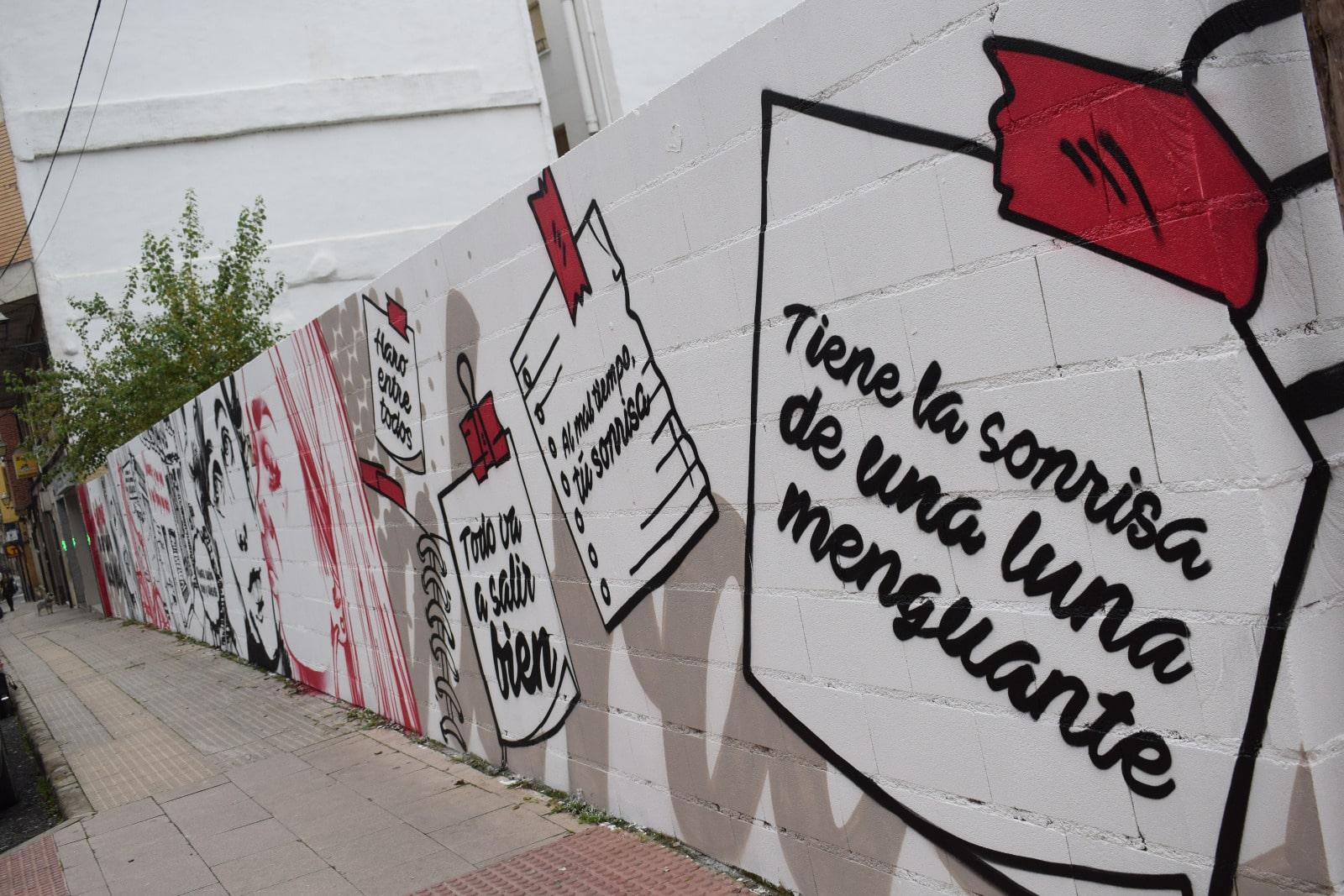 FOTOS: Haro ya tiene su 'Muro de los Deseos' 6