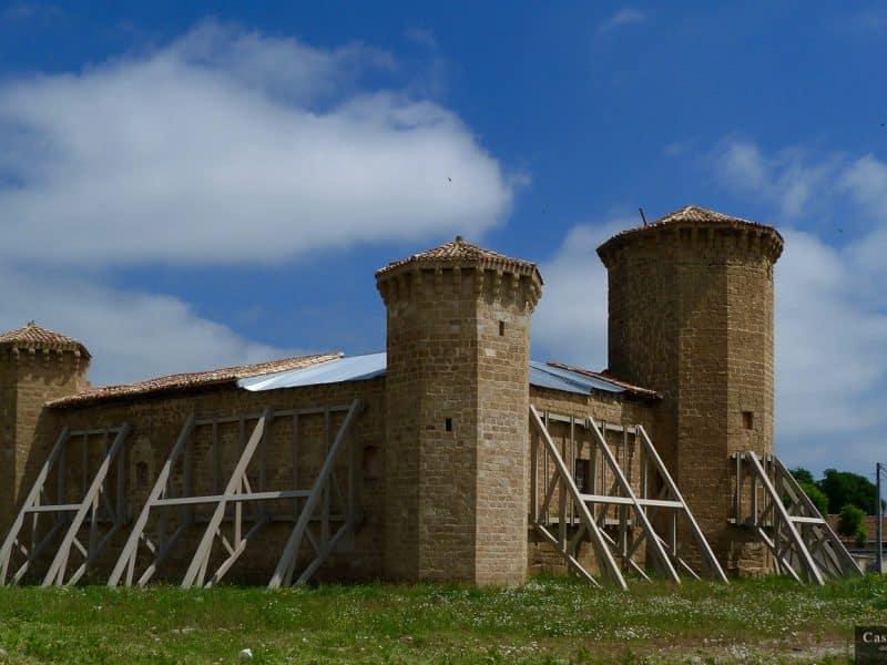 Castillo de Leiva