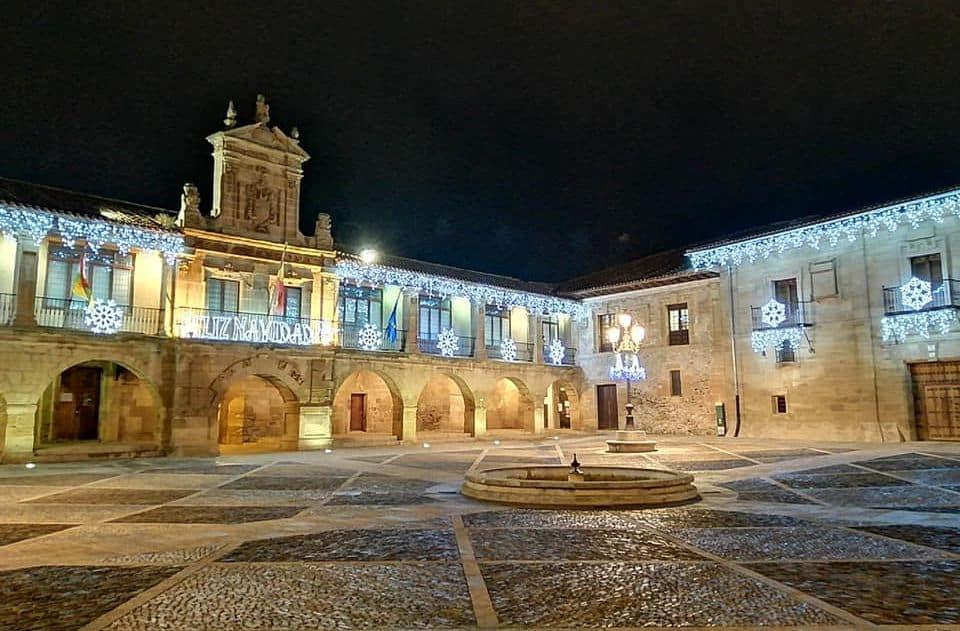 Ayuntamiento de Santo Domingo Navidad