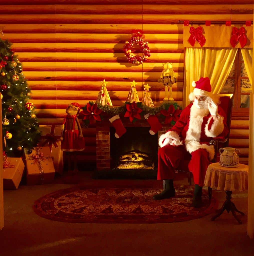 Haro continúa con su programa navideño para los más pequeños 1