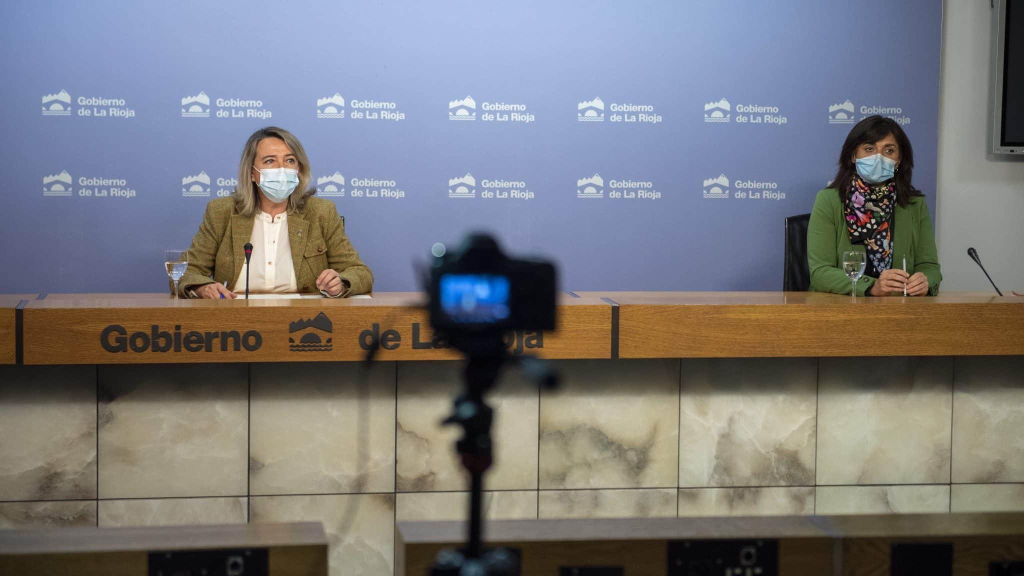 172 propuestas de la UR para luchar contra la despoblación en La Rioja 1
