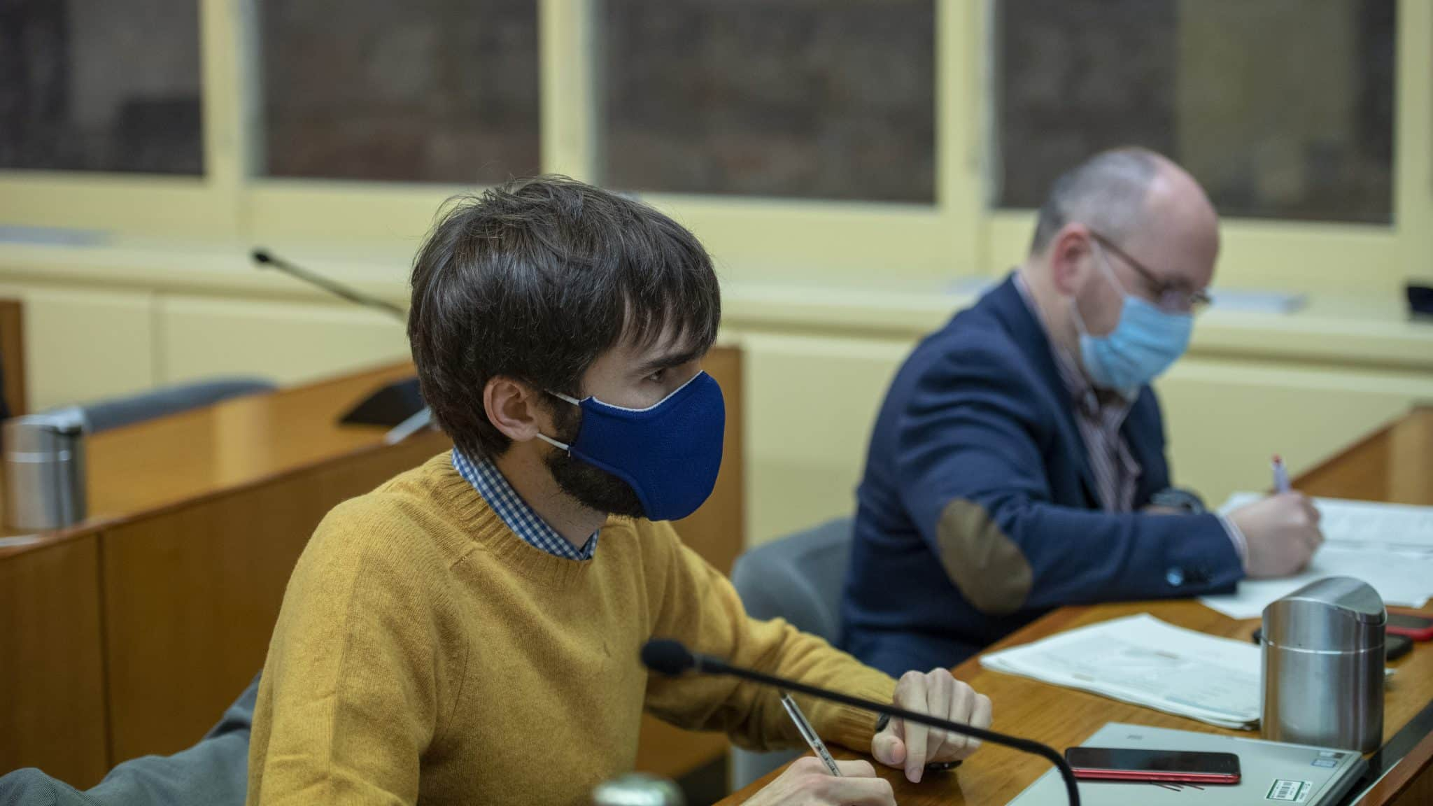 La Rioja ya diseña el operativo de la vacunación contra la COVID 2