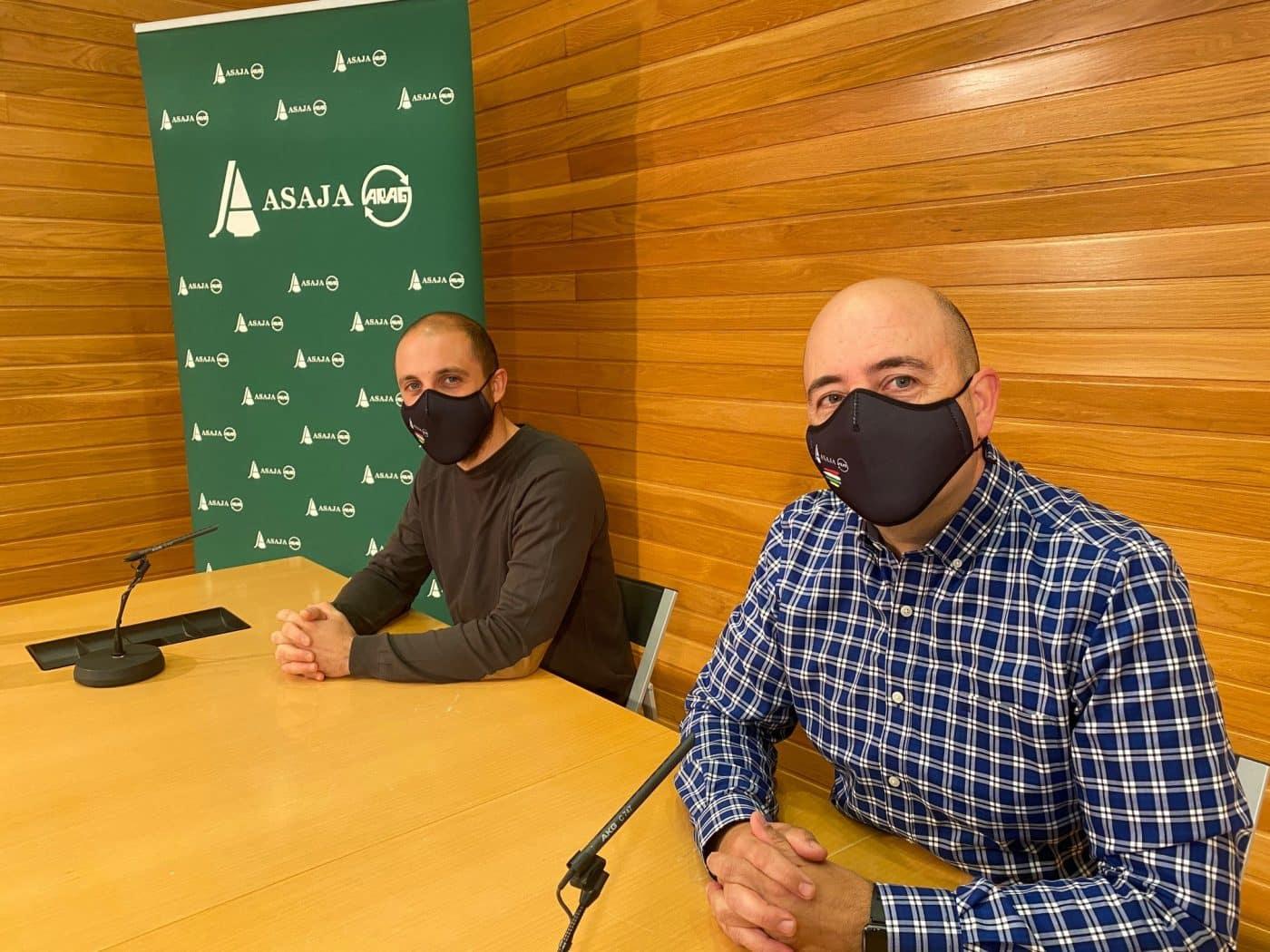 ARAG-ASAJA plantea medidas urgentes para salvar la rentabilidad de los viticultores riojanos 1